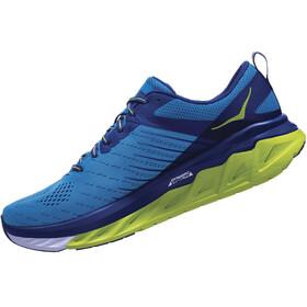 Hoka One One Arahi 3 - Zapatillas running Hombre - azul